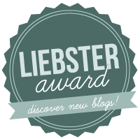 Liebster Award Take 2 ♥