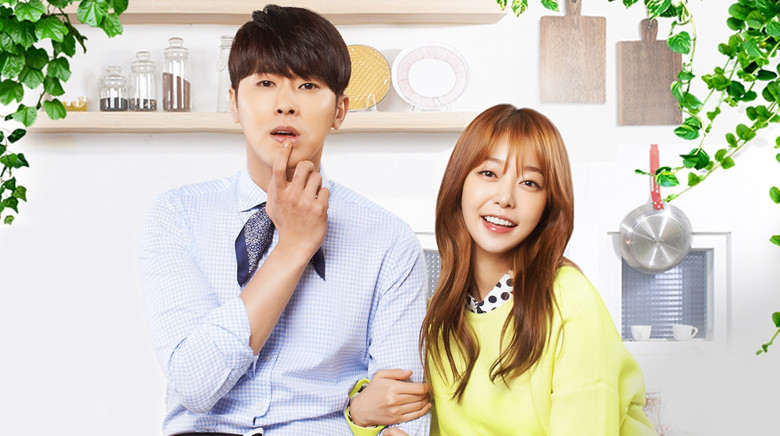 I Order You (Episode 3) Recap~