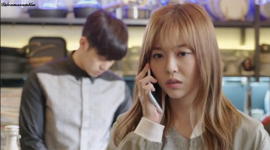 I Order You (Episode 1) Recap~ (5/6)