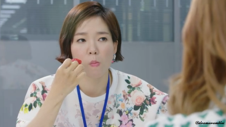 I Order You (Episode 4) Recap~ (2/6)