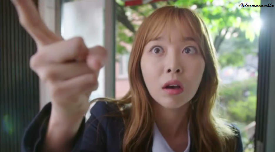 I Order You (Episode 5) Recap~ (4/6)