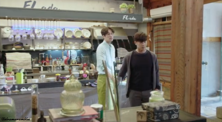I Order You (Episode 5) Recap~ (5/6)