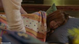 sleeping songah