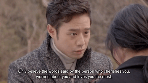 wise words from yi suk