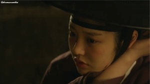 yangsun is sad again sadface