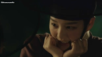 yangsun is too adorable for it to be legal