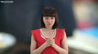 apologetic chiyomi
