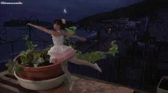 ballerina chiyomi
