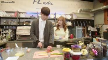 can i have a chef boyfriend please