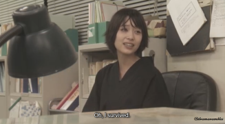 kazuko survived