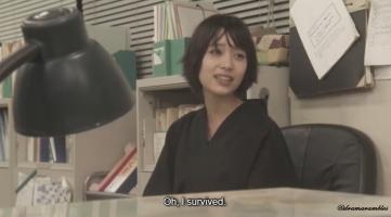 kazuko survived
