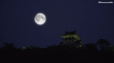 pretty temple