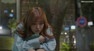 she looks so pitiful - cries