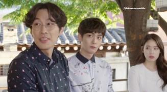 biryong is so handsome~