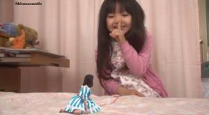 fairy san can never run away
