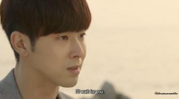 gookdae won't give up 3