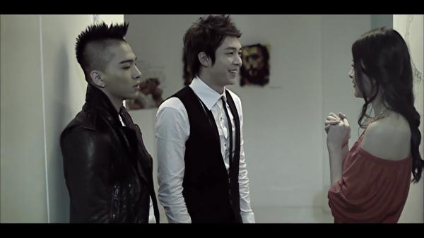 2 Taeyang Wedding Dress Mv Song Review Dramarambles