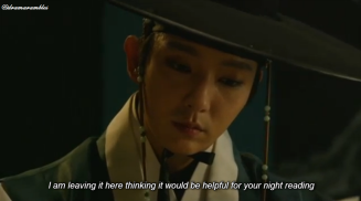 yangsun's letter 1