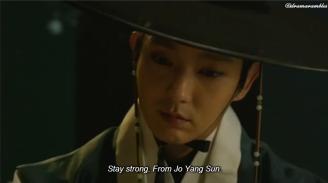 yangsun's letter 3