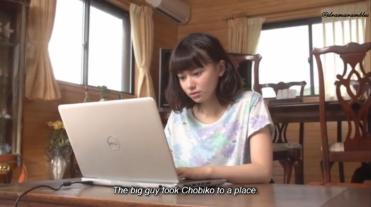 chiyomi writing