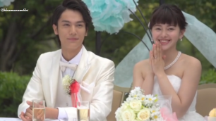 shunichi suits that hairstyle a lot