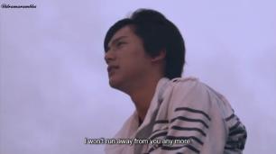 yes shunichi no more ignoring her