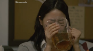 that jug is bigger than her head