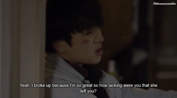 that's harsh wonyoung
