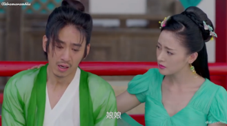 poor zhao but killing people is never the answer