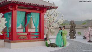 this scene is so pretty