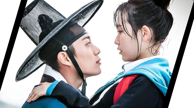 Splash Splash Love ❤ Episode 2 Recap