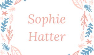 Yellow Black and White Grid Name Tag (6)