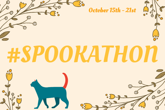 #Spookathon 2018 || Wrap Up 🎃