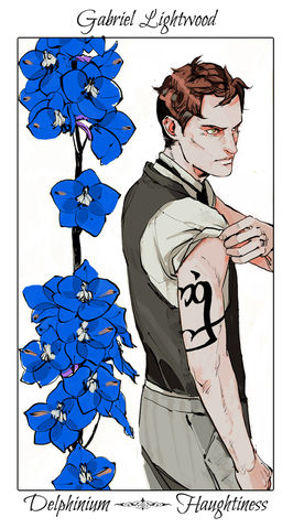grabriel lightwood
