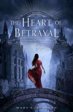 heart of betrayal