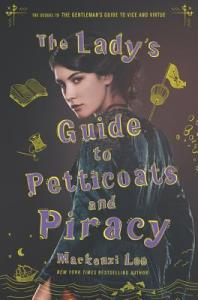 petticoats and piracy