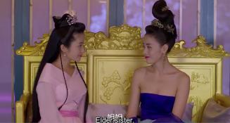 pretty zhang ladies