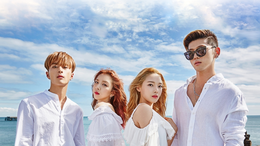 KARD Stage Outfits || Top5