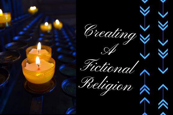 Creating a Fictional Religion🙏