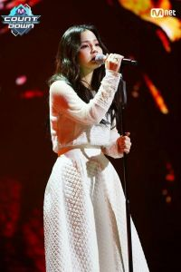 lee hi m countdown