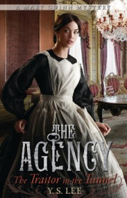 agency book 3