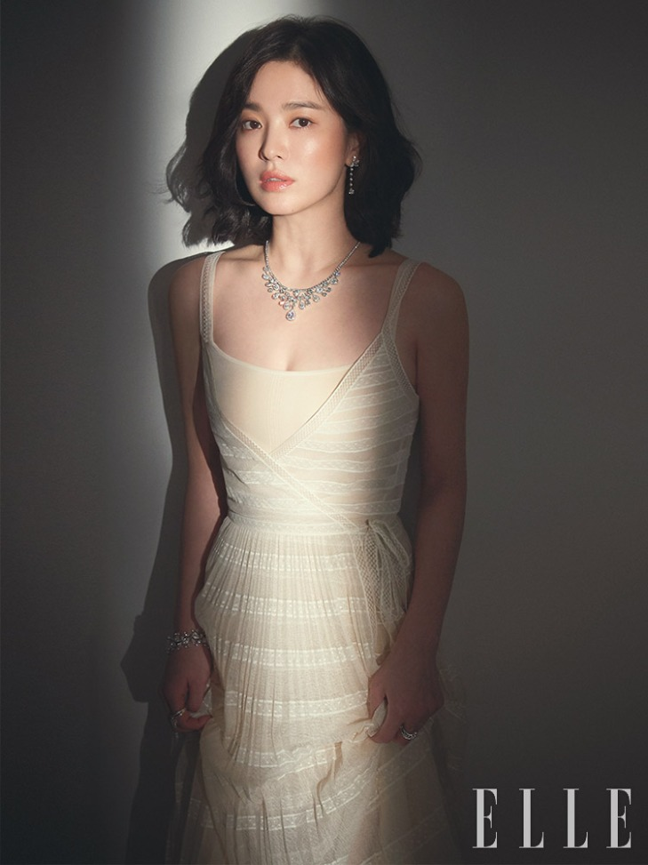 song hyekyo 1
