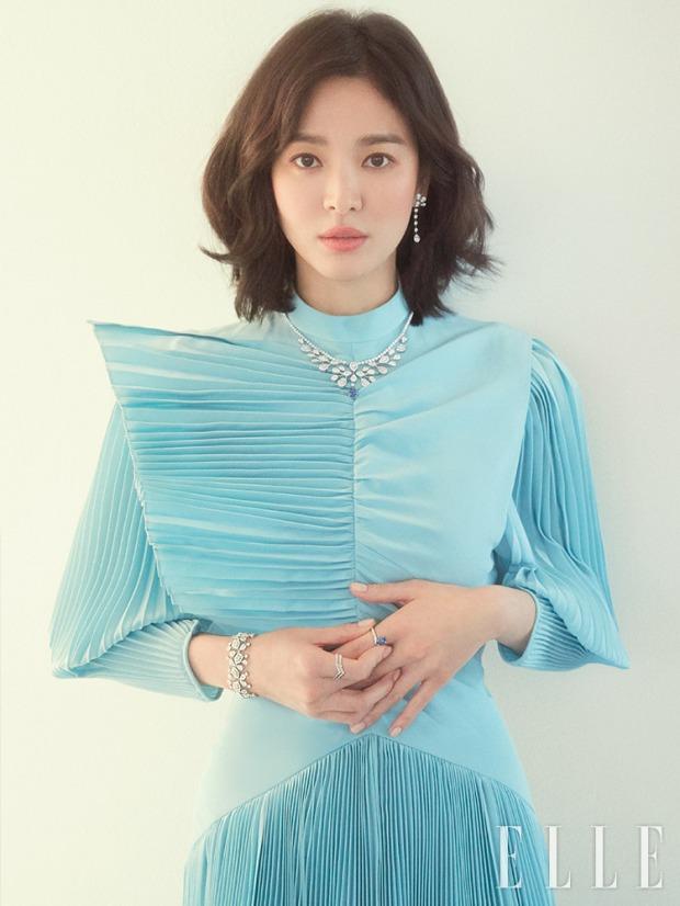 song hyekyo 5