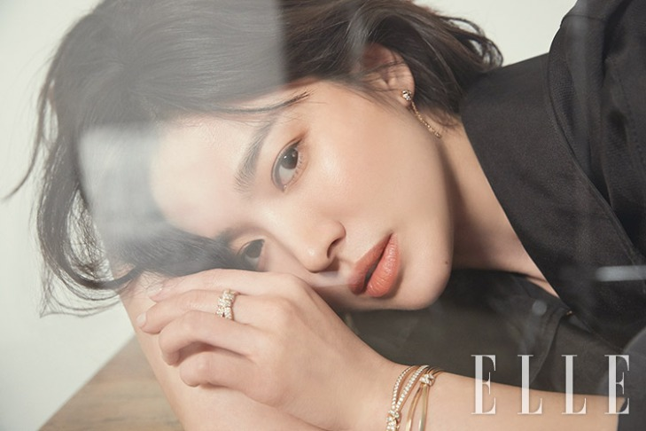 song hyekyo 8