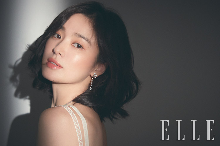 Song HyeKyo x Elle Korea || 05.03.2019