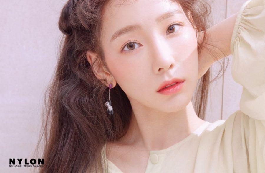 Taeyeon x Nylon ||02.03.2019