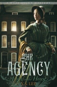 the agency book 1