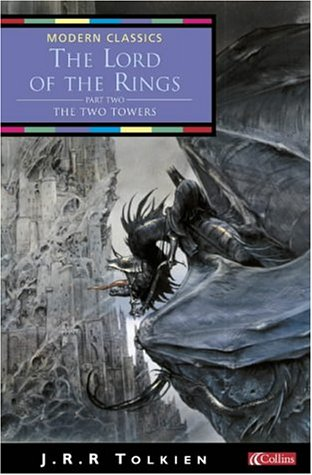 two towers book cover