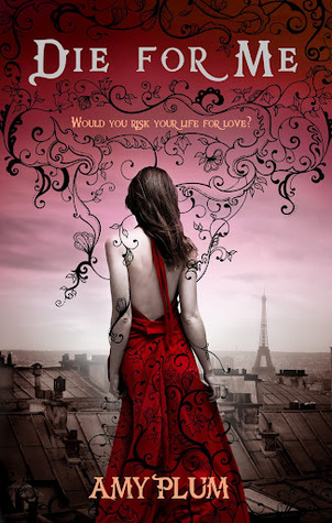 die for me book cover