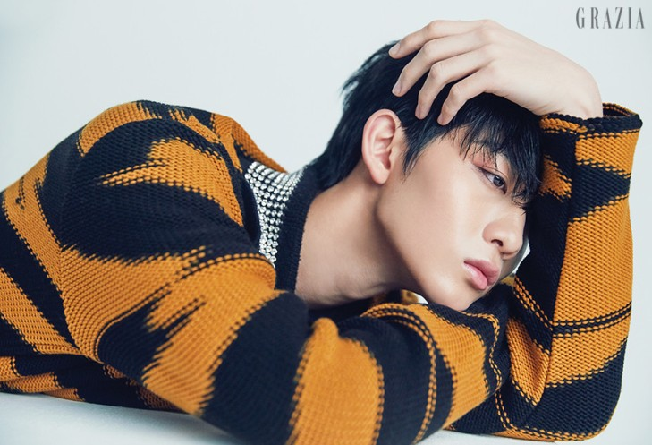 jinyoung grazia 6